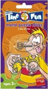 Puzzel Trucs
