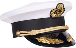 Kapiteinspet Luxe