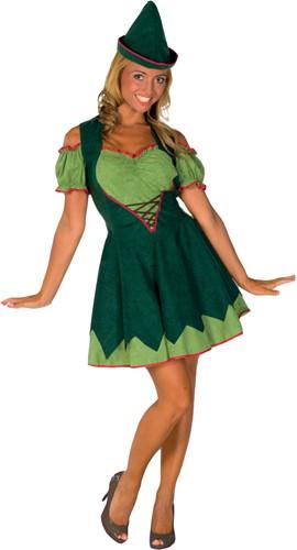 Sexy Peter Pan Girl
