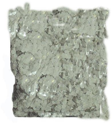 Confetti 100gr Wit