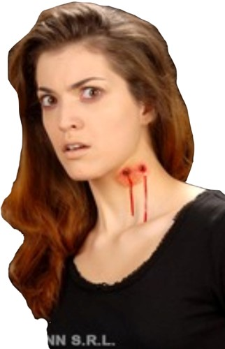 Vampieren beet, professioneel