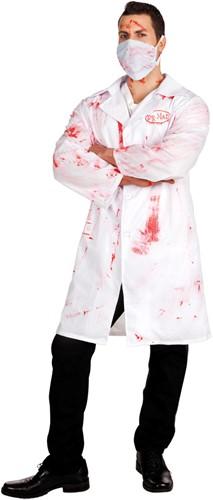 Bloederige Doktersjas Dr. Mad