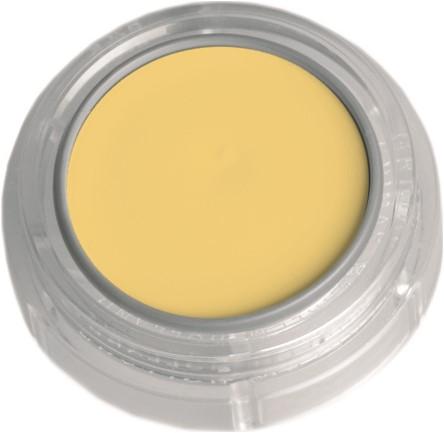 Grimas Creme Make-Up 1521 Lijkenkleur (2,5ml)