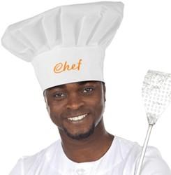 Koksmuts Chef