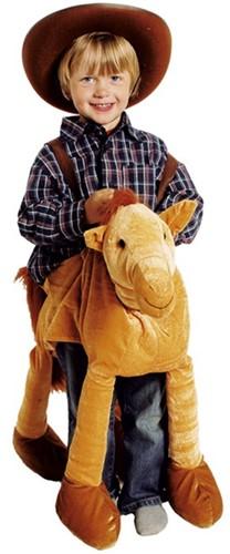 Rijpaardje Luxe voor kinderen
