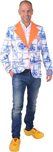 Heren Colbert Delftsblauw Holland