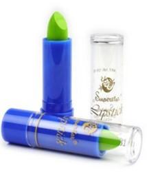Lipstick Superstar Appelgroen