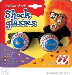 Spiraalbril Goofy