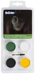 Make-Up Set Heks