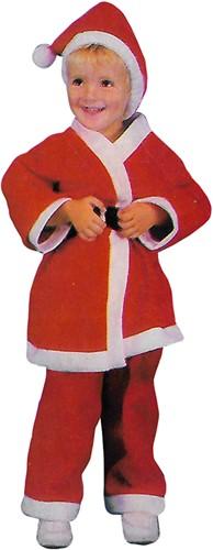 Kerstmanpak - 104