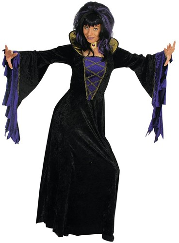 Damesjurk Lady Dracula