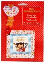 Buggy boekje Spelen (Pauline Oud)