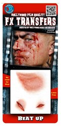 Professionele Wond FX - Beat Up