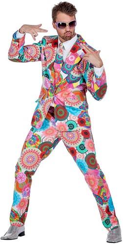Heren Colbert Hippie Mandala's