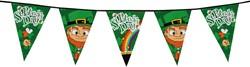Vlaggenlijn Groot St. Patricks Day (8m)