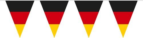 Vlaggenlijn Duitsland 10 meter
