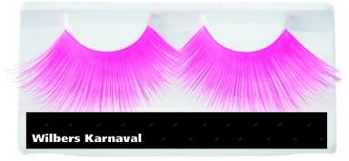 Wimpers Jumbo Neon Pink