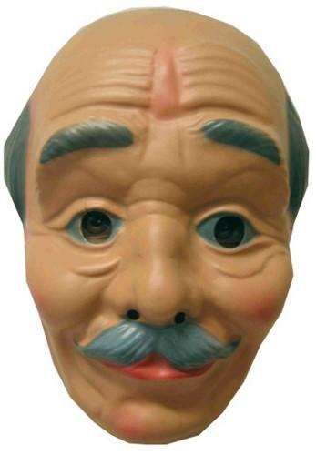 Masker Plastic Opa