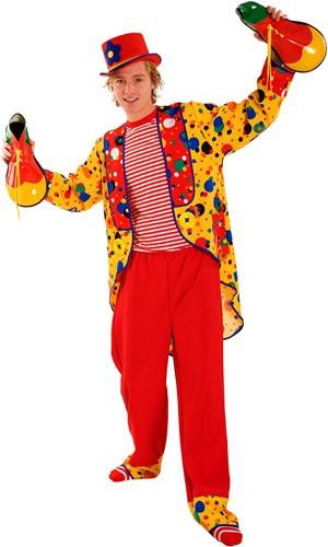 Clown Antonio