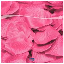 Rozenblaadjes de Luxe Roze