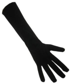 Handschoenen Zwarte Piet Lang
