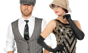 Twenties Peaky Blinders kostuums kopen bij Carnavalsland