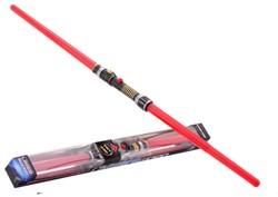 Lichtzwaard Starwars Rood 108cm met geluid