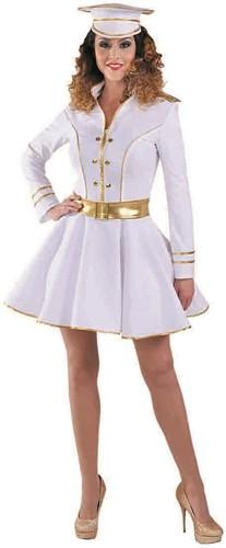 Damesjurkje Kapitein Luxe