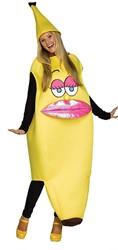 Lady Banana - Bananenpak voor dames