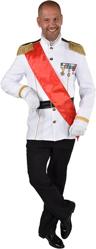 Herenkostuum Prins - Prince Charming