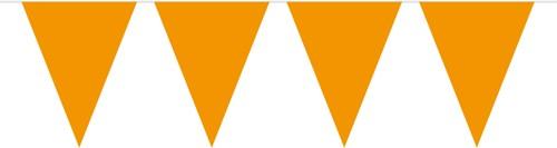 Vlaggenlijn Oranje (10m)