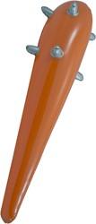 Opblaasbare Knuppel / Knots Holbewoner (65cm)
