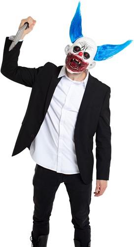 Masker Bloody Clown (latex)