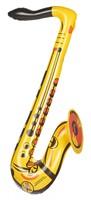 Opblaasbare Saxofoon Goud