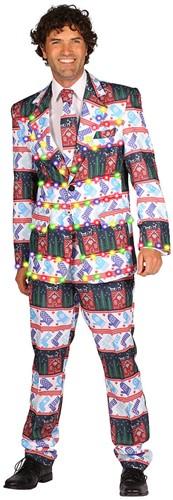 Colbert Kerst Luxe met Led-verlichting
