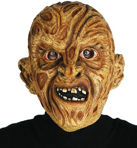Freddy Krueger Masker (latex)