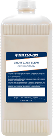 Kryolan Latex 1000ml