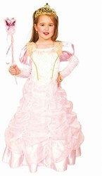 Prinsessenjurk Anabel voor meisjes