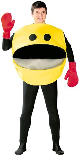 Kostuum Pacman