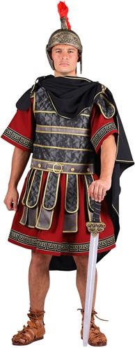 Herenkostuum Romeinse Gladiator Maximus Luxe