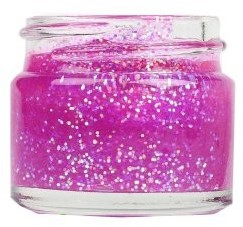 Glittergel Superstar Roze