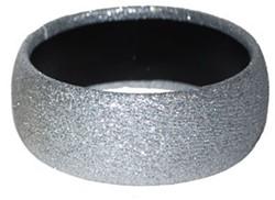 Armband Glitter Zilver