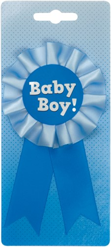 Rozet Baby Boy