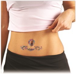 BEAUTY TATTOO DIAMANTS