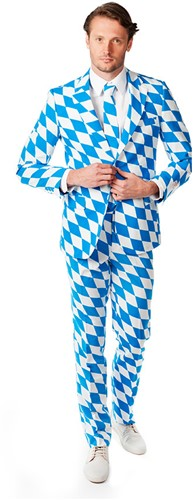 Herenkostuum OppoSuits The Bavarian