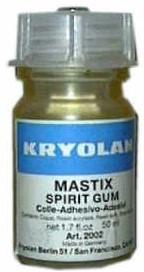 Mastix Extra Kryolan 50 ml
