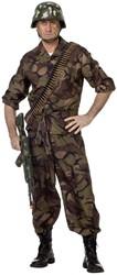 Soldaten Kostuum Heer