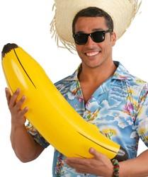 Opblaasbare Banaan (70cm)