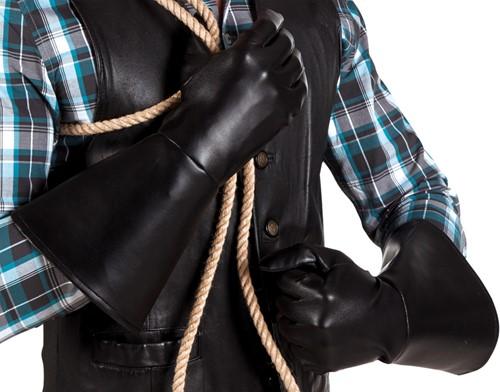 Handschoenen Cowboy Western