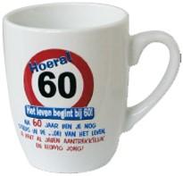 Mok Hoera 60 jaar!